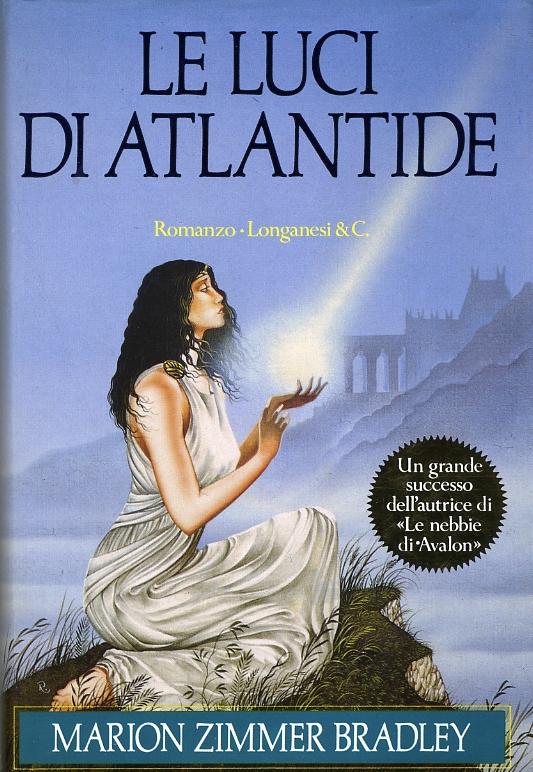 Le luci di Atlantide