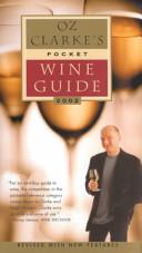 Oz Clarke's Pocket Wine Guide 2002