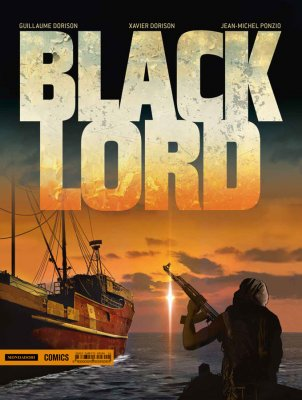 Black Lord Vol. 1 - Somalia: Anno Zero