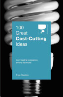100 Great Cost-Cutting Ideas