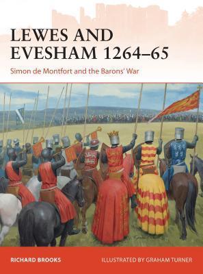Lewes and Evesham 12...