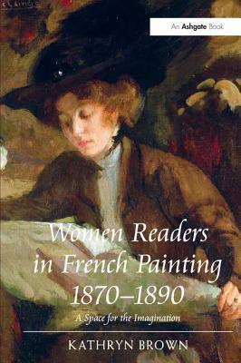 Women Readers in French Painting 1870–1890