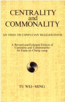 Centrality and Commonality