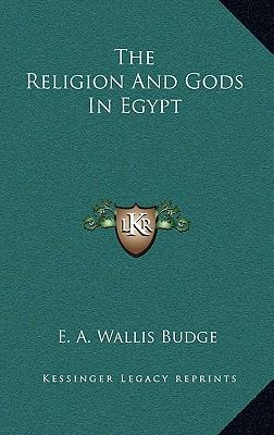 The Religion and Gods in Egypt