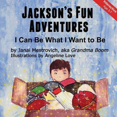 Jackson's Fun Advent...