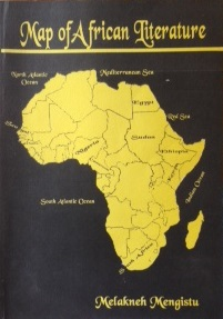 Map of African Literature