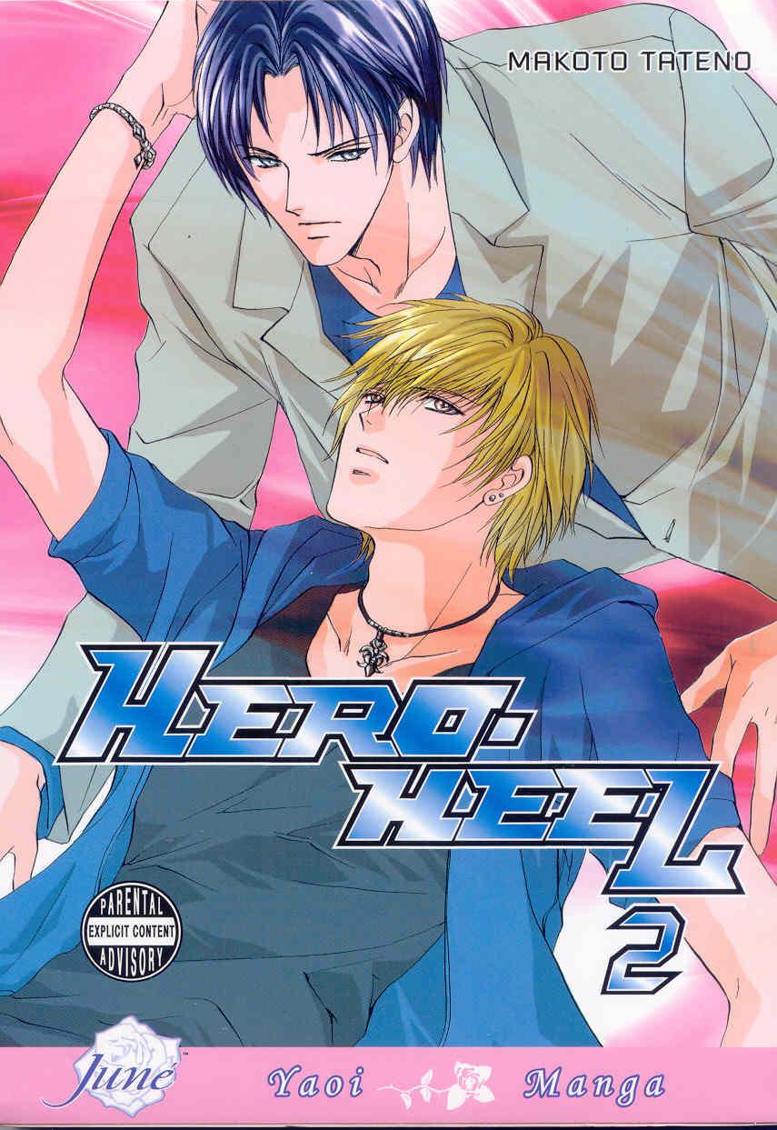 Hero Heel Volume 2