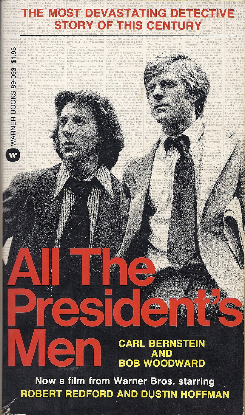 All the Presidents Men