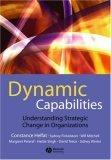 Dynamic Capabilities Resource-Based Change in Organizations
