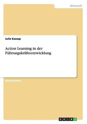 Action Learning in der Führungskräfteentwicklung