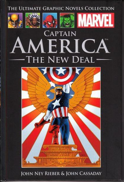 Captain America: The...