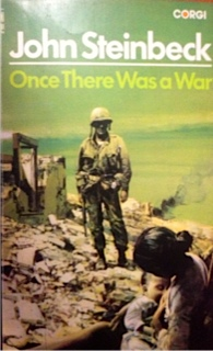 Once there was a war