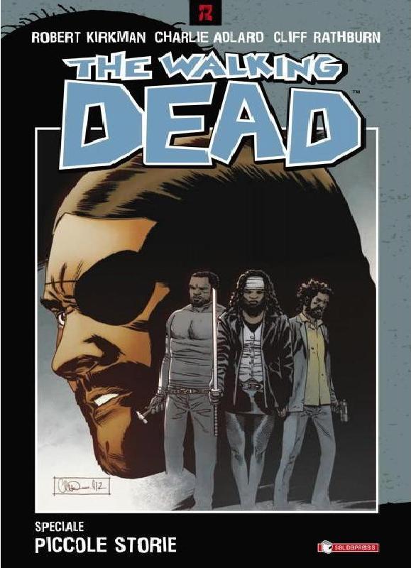 The Walking Dead speciale: Piccole storie