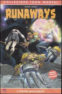Runaways vol. 2