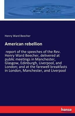 American rebellion