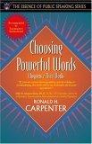 Choosing Powerful Words