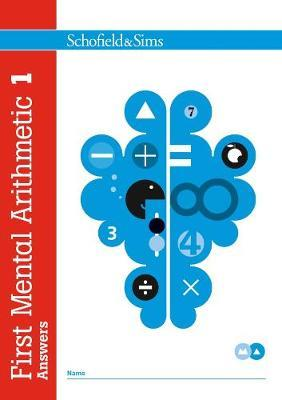 First Mental Arithmetic Book 1 Answers