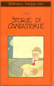 Storie di cantastorie