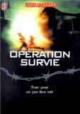 2-Opération survie