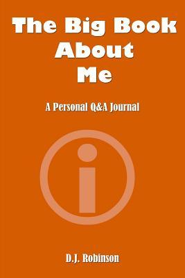 The Big Book About Me