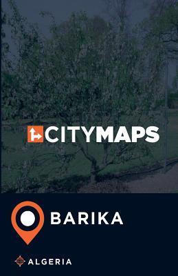 City Maps Barika Algeria