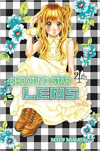 Shooting Star Lens vol. 4