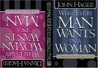 What Every Man Wants In A Woman / What Every Woman Wants In A Man