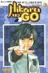 Hikaru no go Bd. 3