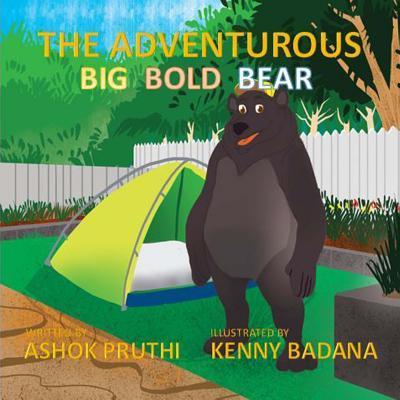 The Adventurous Big Bold Bear