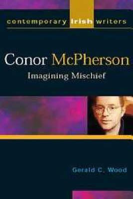 Conor McPherson