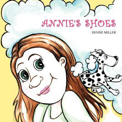Annie's Shoes