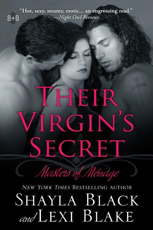 Their Virgin's Secre...