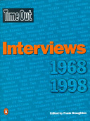 Time Out interviews, 1968-1998