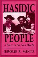 Hasidic People