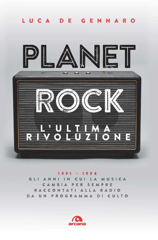 Planet Rock. L'ultima rivoluzione