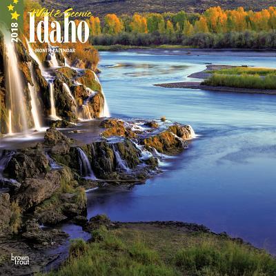 Wild & Scenic Idaho ...
