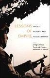 Lessons of Empire