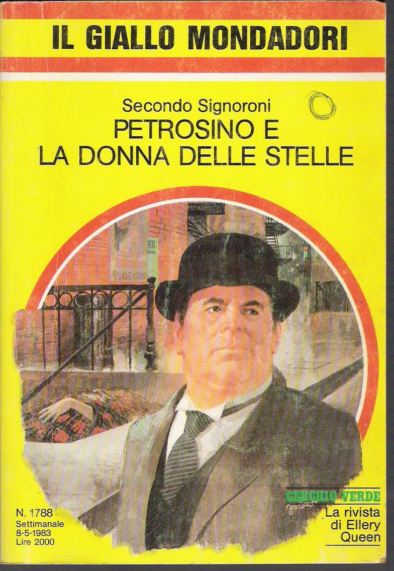 Petrosino e la donna...