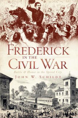 Frederick in the Civil War