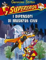 I difensori di Muskrat