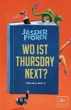 Wo ist Thursday Next?
