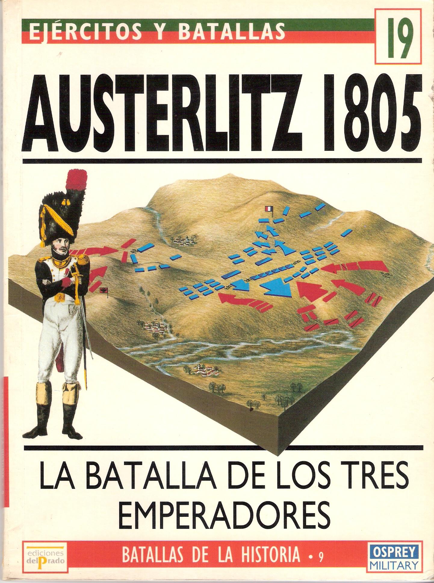 Austerlitz. 1805