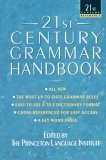 21st Century Grammar...
