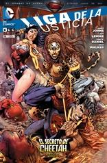 Liga de la Justicia #14