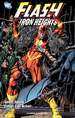 Flash - Iron Heights