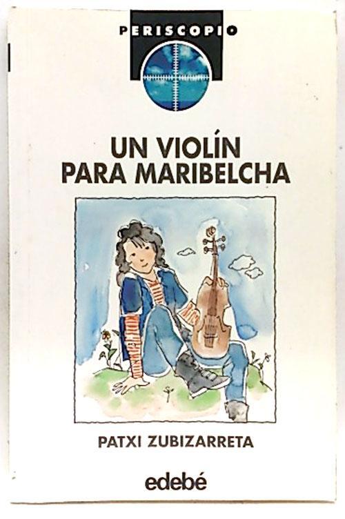 Un violín para Mari...