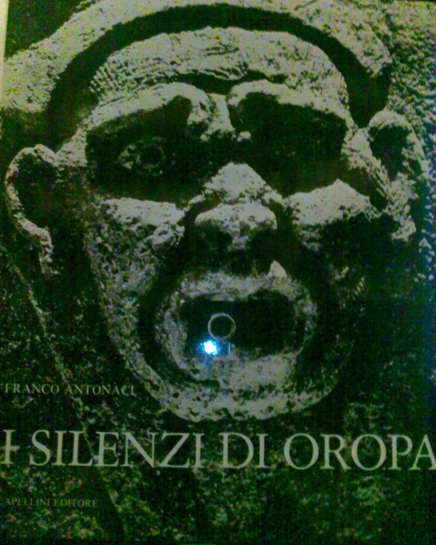 I silenzi di Oropa