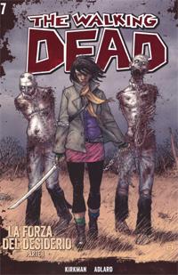 The Walking Dead vol. 7