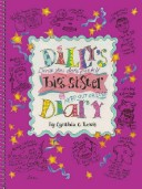 Dilly's Big Sister Diary
