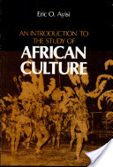An Introduction to the Study of African Culture